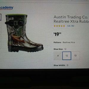 Austin Trading Company